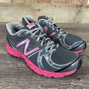 New Balance 790v2 Running Shoe KJ790GPG